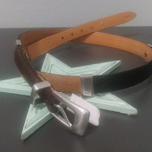 New- Brighton Belt